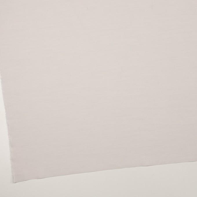 コットン&ウール×無地(パール)×ビエラ_全8色 イメージ2
