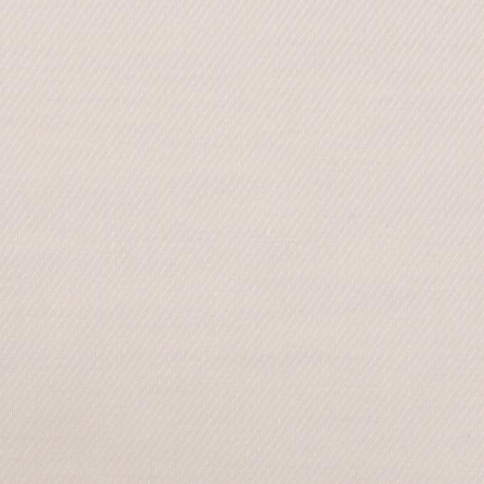 コットン&ウール×無地(パール)×ビエラ_全8色 イメージ1