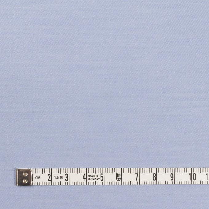 コットン&ウール×無地(ファウンテンブルー)×ビエラ_全8色 イメージ4