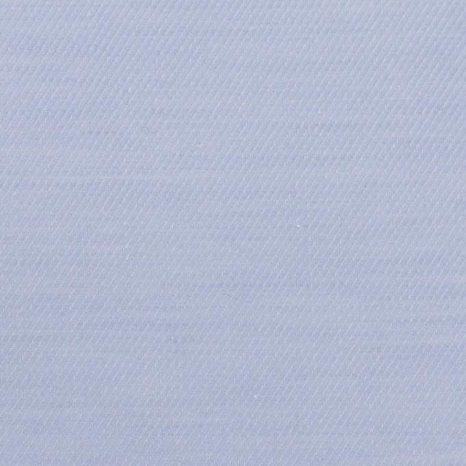 コットン&ウール×無地(ファウンテンブルー)×ビエラ_全8色 イメージ1