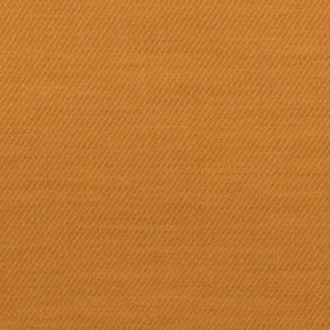 コットン&ウール×無地(ハニーゴールド)×ビエラ_全8色 イメージ1