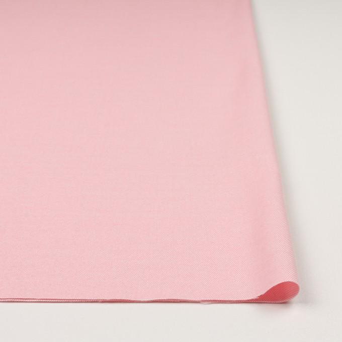 コットン×無地(ピンク)×フランネル_全5色 イメージ3