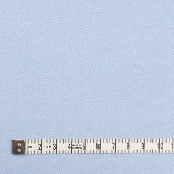 コットン×無地(サックス)×フランネル_全5色 サムネイル4