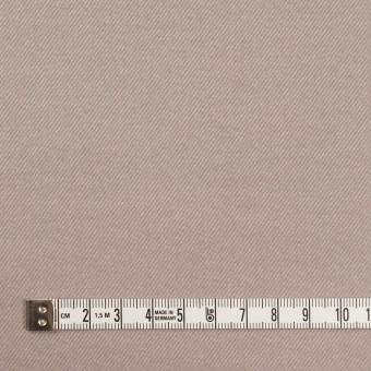 コットン×無地(スモーキーベージュ)×フランネル_全5色 サムネイル4
