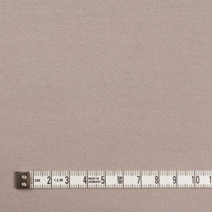 コットン×無地(スモーキーベージュ)×フランネル_全5色 イメージ4