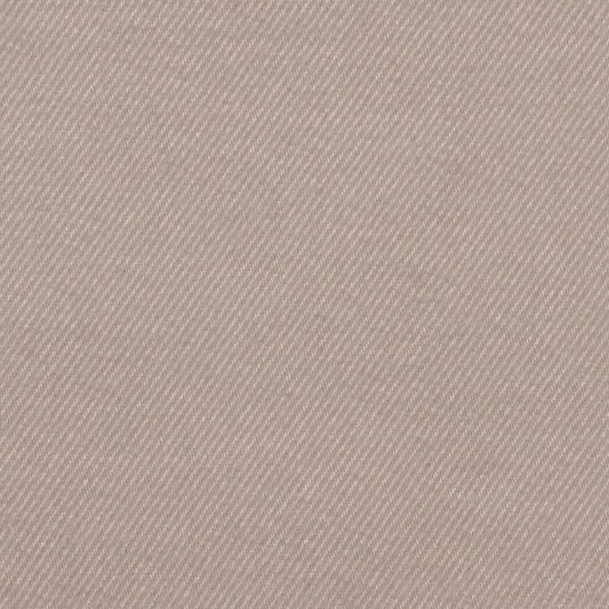 コットン×無地(スモーキーベージュ)×フランネル_全5色 イメージ1