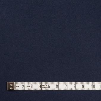 コットン×無地(ネイビー)×フランネル_全5色 サムネイル4