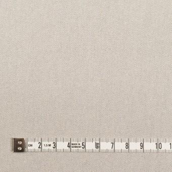コットン×無地(オイスターグレー)×シャンブレー・サージ サムネイル4