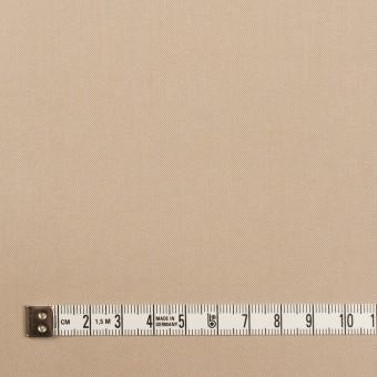 コットン&ナイロン混×無地(ベージュ)×シャンブレー・サージストレッチ サムネイル4