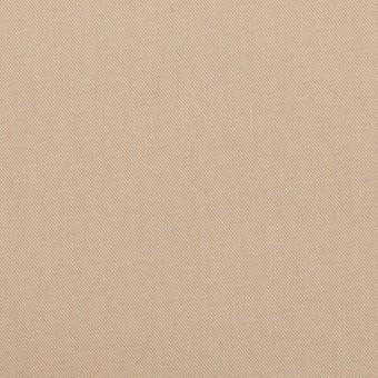 コットン&ナイロン混×無地(ベージュ)×シャンブレー・サージストレッチ サムネイル1