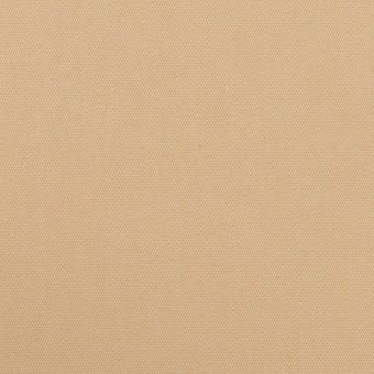 ポリエステル&コットン混×無地(サンドベージュ)×サージストレッチ サムネイル1