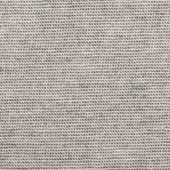 コットン&ポリウレタン×ミックス(グレー)×かわり織ストレッチ