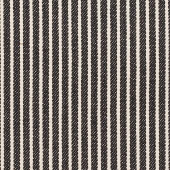 コットン×ストライプ(キナリ&ディープインディゴ)×デニムヒッコリー(10oz) サムネイル1