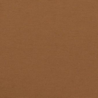 コットン&ナイロン×無地(キャラメル)×タッサーポプリン サムネイル1