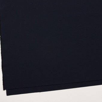 コットン&ナイロン×無地(ダークネイビー)×タッサーポプリン サムネイル2