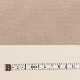 コットン×ボーダー(スモーキーベージュ)×天竺ニット_全7色 サムネイル4
