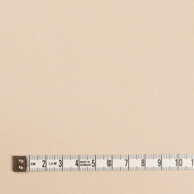 コットン×無地(エクリュ)×ローン_全10色 イメージ4