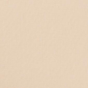 コットン×無地(エクリュ)×ローン_全10色 サムネイル1
