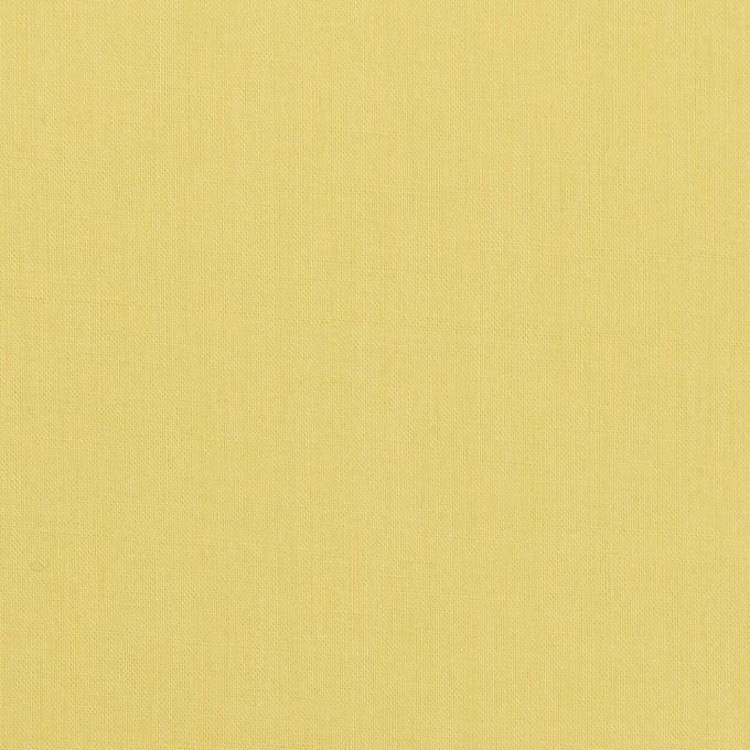 コットン×無地(パイン)×ローン_全10色 イメージ1