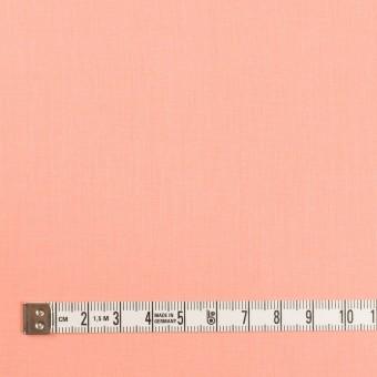 コットン×無地(ピーチ)×ローン_全10色 サムネイル4
