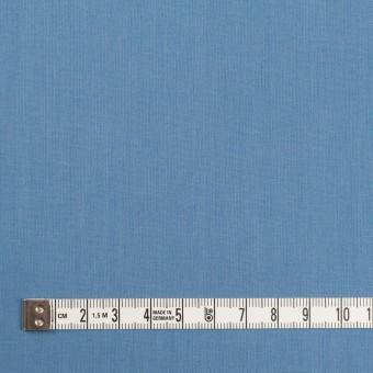 コットン×無地(チョークブルー)×ローン_全10色 サムネイル4