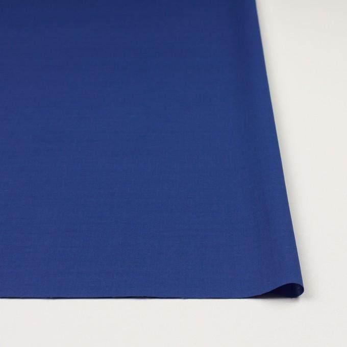 コットン×無地(ロイヤルブルー)×ローン_全10色 イメージ3