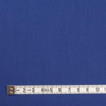 コットン×無地(ロイヤルブルー)×ローン_全10色 サムネイル4