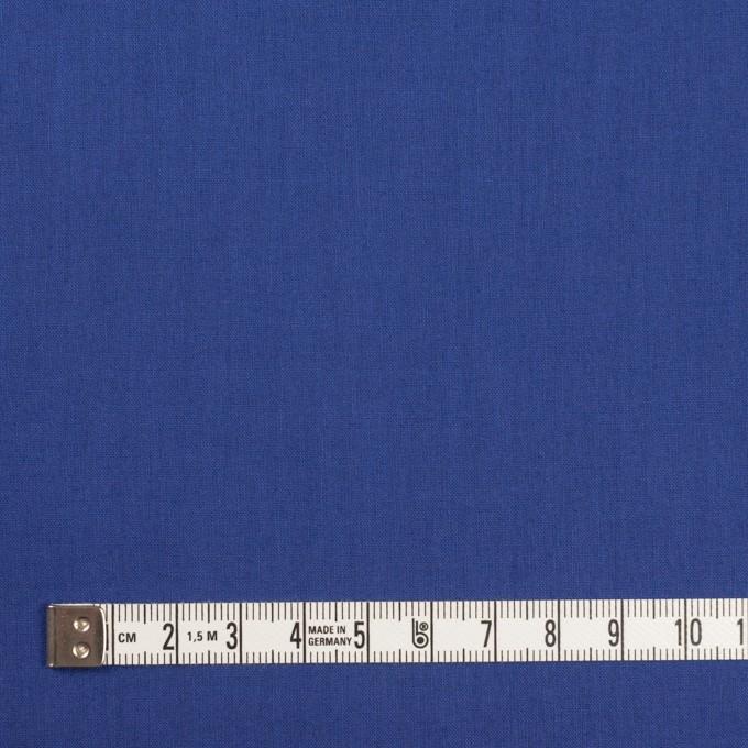コットン×無地(ロイヤルブルー)×ローン_全10色 イメージ4