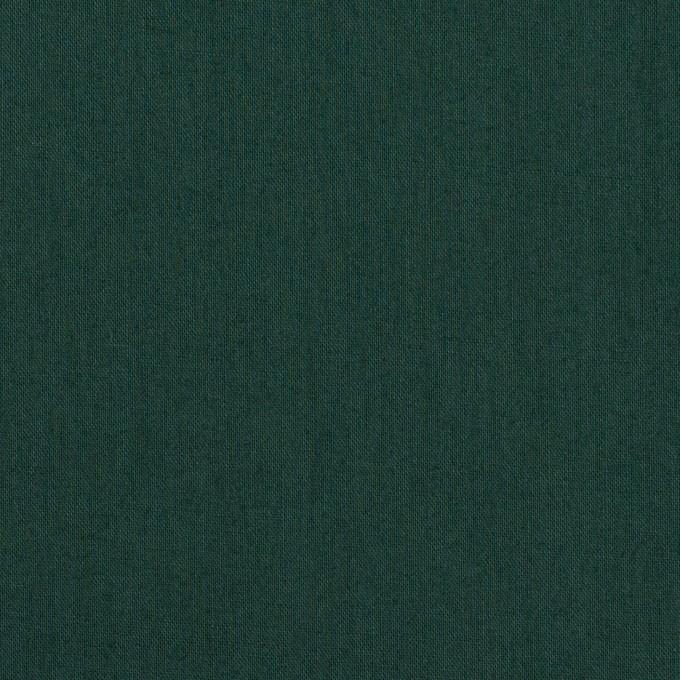 コットン×無地(モスグリーン)×ローン_全10色 イメージ1