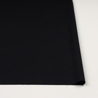 コットン×無地(ブラック)×ローン_全10色 サムネイル3