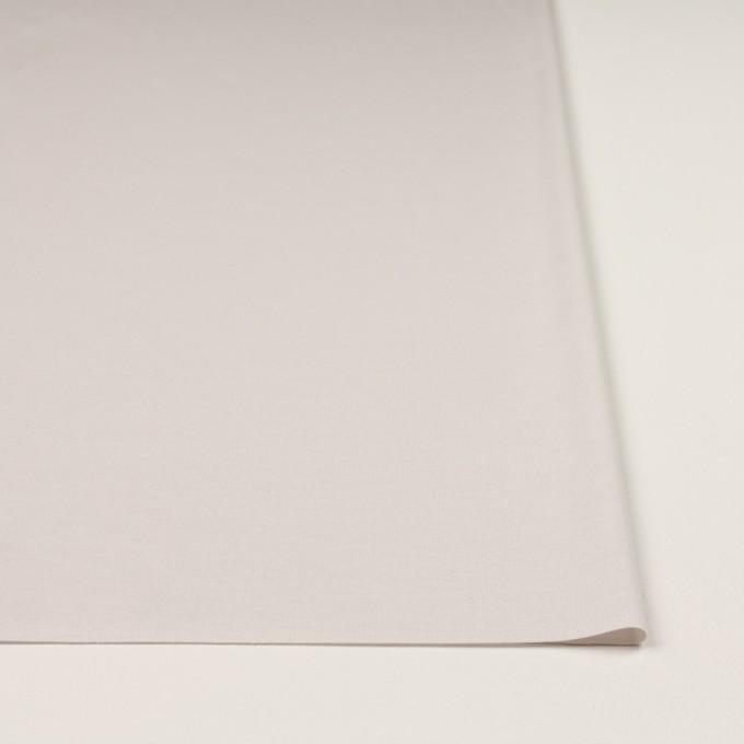 コットン&モダール×無地(パール)×スムースニット イメージ3