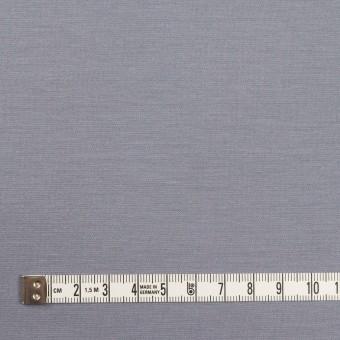コットン&リヨセル混×無地(スモークグレー)×Wニット サムネイル4