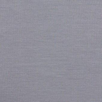 コットン&リヨセル混×無地(スモークグレー)×Wニット サムネイル1