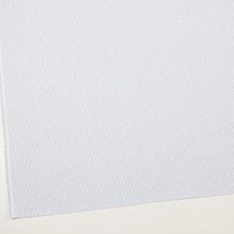 コットン×チェック(ブルー)×ブロード サムネイル2