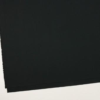 コットン×無地(ブラック)×ローン サムネイル2