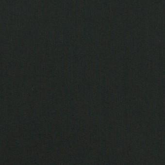 コットン×無地(ブラック)×ローン サムネイル1