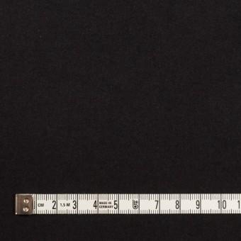 コットン×無地(チャコールブラック)×高密ポプリン・ワッシャー サムネイル4
