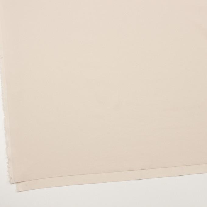 コットン×無地(エクリュ)×ジョーゼット_全5色 イメージ2