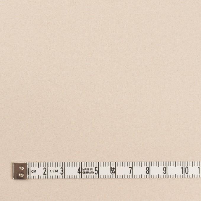 コットン×無地(エクリュ)×ジョーゼット_全5色 イメージ4