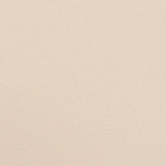 コットン×無地(エクリュ)×ジョーゼット_全5色 イメージ1