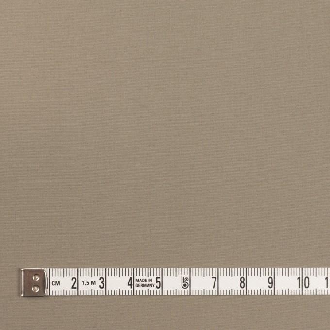 コットン×無地(アッシュカーキ)×ブロード イメージ4