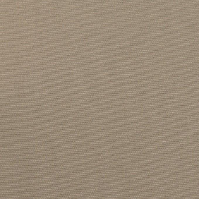 コットン×無地(アッシュカーキ)×ブロード イメージ1