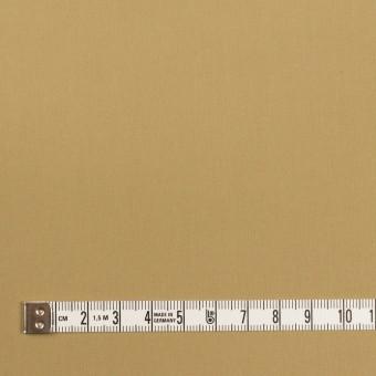 コットン×無地(オーカー)×ブロード_全3色 サムネイル4