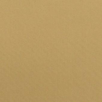 コットン×無地(オーカー)×ブロード_全3色