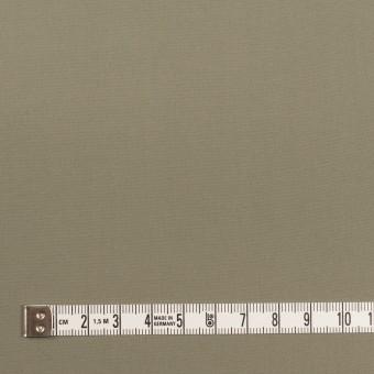 コットン×無地(アッシュカーキグリーン)×ブロード_全3色 サムネイル4