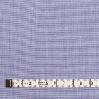 コットン×ミックス(ラベンダーブルー)×ブロード サムネイル4