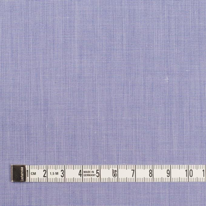 コットン×ミックス(ラベンダーブルー)×ブロード イメージ4