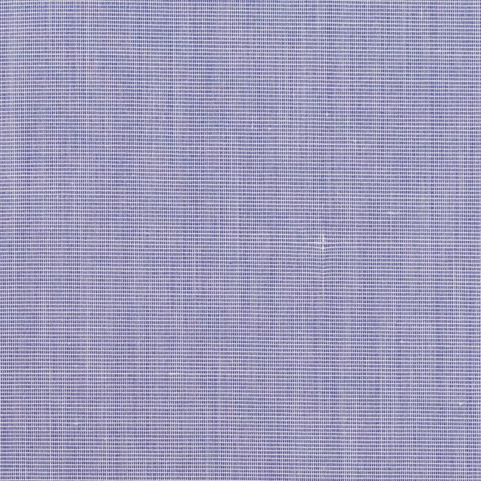 コットン×ミックス(ラベンダーブルー)×ブロード イメージ1