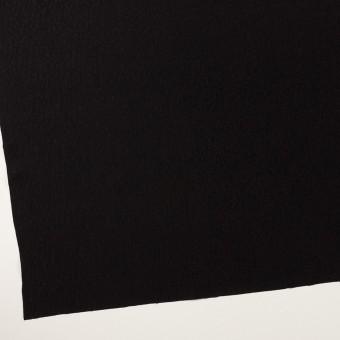 シルク×幾何学模様(ブラック)×フクレジャガード サムネイル2