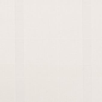 コットン×チェック(ミルク)×ボイルジャガード サムネイル1